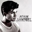 Adam Lambert - Whataya Want From Me Jason Nevins Electrotek Radio Edit