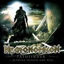 Necronomicon - Alone In The Dark