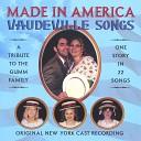 Piano Mark Hartman Vocals Brian De Lorenzo Erin Romero - Made In America