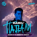 Ramil - Падали Eddie G Asketix Radio Remix