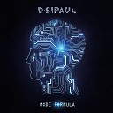 DSiPAUL feat Fab - Venom in My Veins