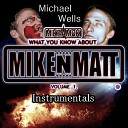 Michael Wells - Father Take Me Under Instrumental