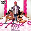 Mafi - Freak