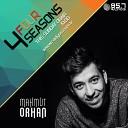 Mahmut Orhan - 4Seasons #15 (29.11.2015) Track 07 vk.com/go_deephouse