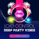DJ Wild Leo - At the Party