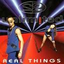 Зарубежные хиты 90 х - 2 Unlimited Do What I Like