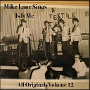 Mike Lane - Thoughts of You