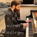 88bit - 2020 G A N G Awards Medley Fantastic Creatures From Fantastic Creatures Main Theme From Rend Eno Cordova s Theme From Star Wars Jedi Fallen Order The Deep Portal From Undersea Sanctuary 3 From Borderlands 3 Aria for Delphi From Erica