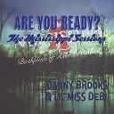 Danny Brooks Lil Miss Debi - Put a Little Rock n Roll in Your Soul