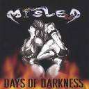 Misled - Hands On You