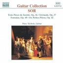 Sor - Op 42 Valse