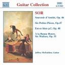 Sor - Op 48 No 1 Marche