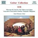 Sor - Op 57 Valse No 1