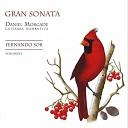 Sor - Grande Sonate Op I Allegro