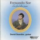 Sor - Op 47 No 1 Andante