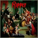Ripper - Sabbath Bloody Sabbath