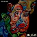 Mohwa - Masked