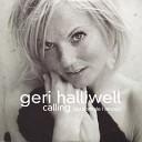 Geri Halliwell - Calling Metro 7 Inch