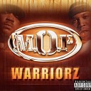 m.o.p - bang strong (unreleased)