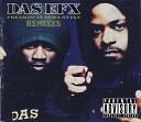 Das EFX - Hard Like A Criminal Censored Bonus Track Not On LP