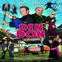 Vincenzo Sorrentino - La delusione del diacono Dal Film Din Don Il Ritorno