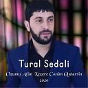 Tural Sedali - Ozumu Atim Xezere Canim Qutarsin feat Aytac Tovuzlu 2020 Dj Tebriz
