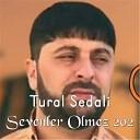 Tural Sedali - Sevenler Olmez feat Anonim 2020 Dj Tebriz