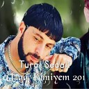 Tural Sedali feat Oruc Amin - Uzaq Kimiyem 2018