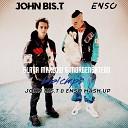 Slava Marlow Morgenshtern Lavrushkin Sasha First Butesha Alex Dee - Быстро John Bis T Enso Mash Up Radio Edit