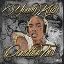 Young Kazh - Canadian Ties feat Mobb Deep ONYX Snak The Ripper JD Era Merkules Snowgoons