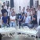Orxan Lokbatanli - Qaradagda