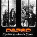 Pazop - Harlequin Of Love Second Version