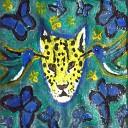 jaguar quimbaya - Jaguar del Viento