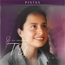 Claudia Hoyos - Si No Existieras T Pista