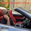 Richard Alexander Davis - Just Call Brian Allen Remix