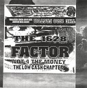Not 4 The Money - The Low Cash Chapter