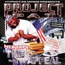 The Appeal Mix Tape