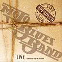 Mojo Blues Band feat Gisele Jackson - Should I Ever Love Again Live feat Gisele Jackson