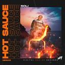 SOLI USA - Hot Sauce