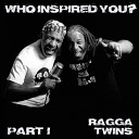 Ragga Twins - Rock the Mic