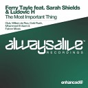 The Most Important Thing (Remixes)