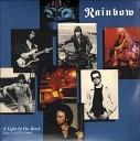 Rainbow - Over The Rainbow Eyes Of The World Live Calderone Hall NY 30 Nov 1979