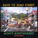 Monty Montgomery - Enjoy Yourself