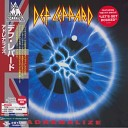 DEF LEPPARD - 11 Miss You In A Heartbeat
