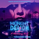 Turquoise Moon Andy Fosberry - The Purge Of LA End Titles