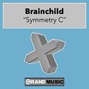 Trance Classics - Brainchild Symmetry C Mix 1994