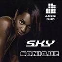 Музыка В Машину 2018 - Sonique - Sky (Mc Lady Briliant Remix)