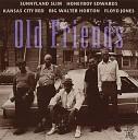 Dave Honeyboy Edwards Sunnyland Slim and Big Walter Horton - I m Going Back Home