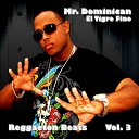 Mr Dominican - The Hit Beat