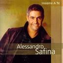 Клон O Clone internacional 2001 - 03 Alessandro Safina Luna
